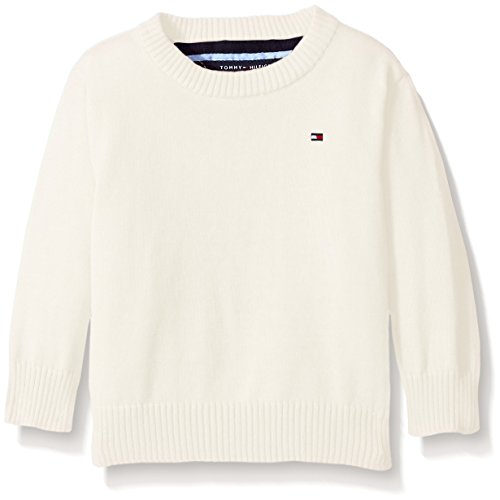 Tommy Hilfiger Baby Sleeve Sweater