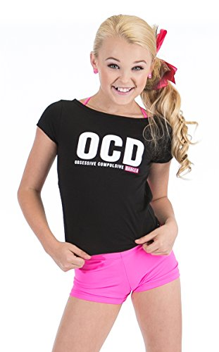 girls-ocd-obsessive-compulsive-dancer-dance-tee-shirt