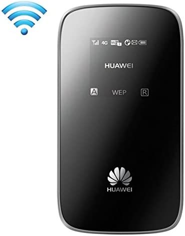 Wewoo Router Huawei E589u-12 30 Mbps 4 G LTE inalámbrico Bolsillo ...