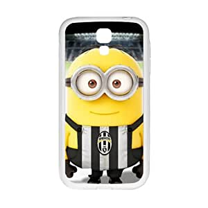 Minions Chivas People Case for Samsung GalaxyS4