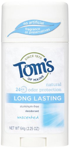 Unscented Long Lasting Stick - 5