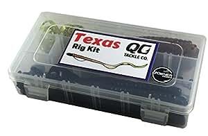 Texas Rig Lead Free Kit