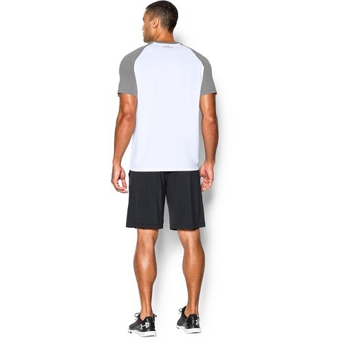 Under Armour Men 39 S Tech Short Sleeve T Shirt Import It All