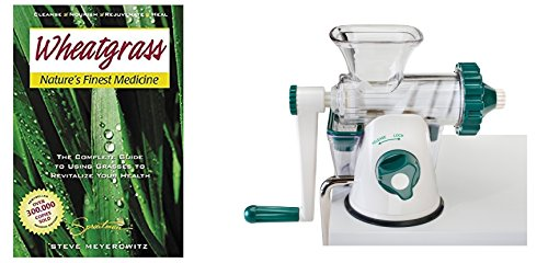 lexen healthy juicer - 4
