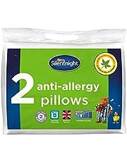 Up to 20% off Silentnight Pillows