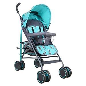 POLKA TOTS Baby Stroller Pram...