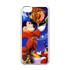Fantasia 2000 for iPhone 5C Phone Case Cover 6FF459737