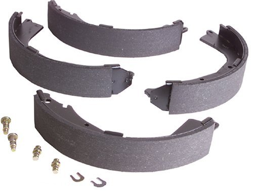 Beck Arnley 081-3165 New Brake Shoes by Beck Arnley ()