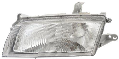 Eagle Eyes MZ219-B001L Mazda Driver Side Head Lamp