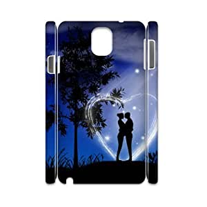 Love Customized 3D Cover Case for Samsung Galaxy Note 3 N9000,custom phone case ygtg605141