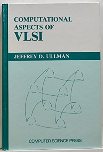 ''PDF'' Computational Aspects Of VLSI (Principles Of Computer Science Series). price mantiene Research LIMITED puede
