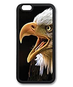 American Eagle Protective Soft & Smooth TPU Back Fits Cover Case for iphone 5c-1122011