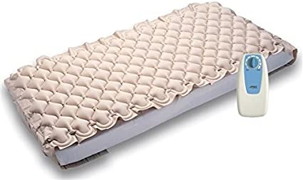 Colchón de aire antiescaras Domus 1