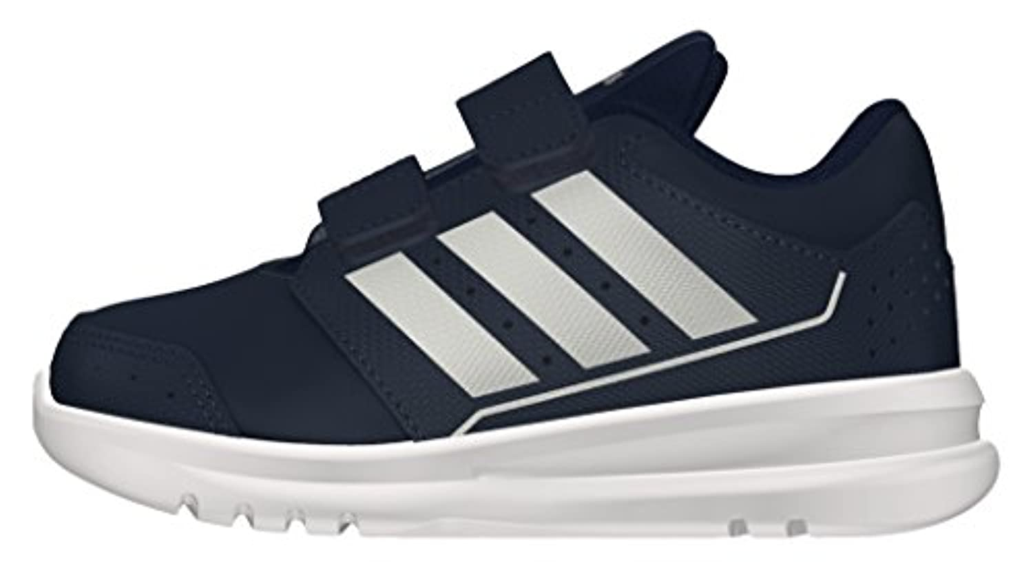 adidas lk sport 2 cf i - Trainers for Babies, 20, Blue