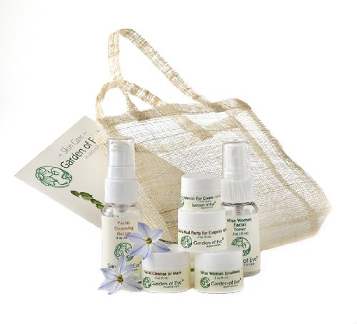 Garden Of Eve Skin Care - 1
