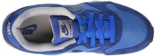 Homme Baskets Blue Runner MD Azul 2 white Star Grey Azul Coastal Blue NIKE wolf ISwq4