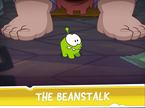 Beanstalk Game - The Beanstalk