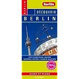 DECOUVRIR BERLIN (FLEXI MAP)