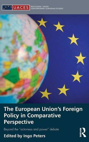The European Union's Foreign Policy in Comparative Perspective: Beyond the