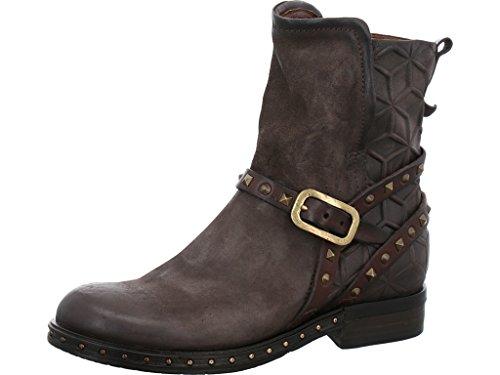 discount great deals pre order cheap online A.S.98 Women's Studs Biker Boots Smoke+Smoke+TDM eKIn4qh5aH