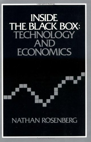 Inside the Black Box: Technology and Economics