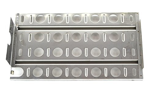Replacement Stainless Steel Briquette Tray/Heat Shield for Lynx L27, 36, 48, L30APSFR, LBQ27RE, L54R, L30F, LBQ27FR Gas Grill Models (Lynx Briquette Tray compare prices)