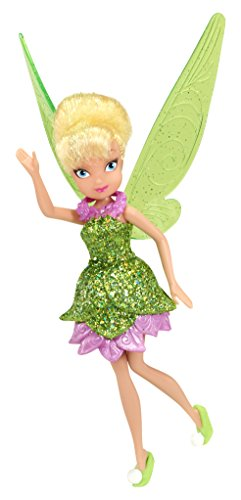 Disney Fairies 4.5' Tink Basic Fairies Doll