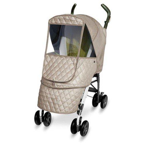 Alpha Baby Stroller - 6