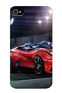 meilinF000Jsbsws-3938-igRqI Honeyhoney Awesome Case Cover Compatible With iphone 5/5s - Cars Design Ferrari Roads Red Cars Races Ferrari F12 BerlinettameilinF000