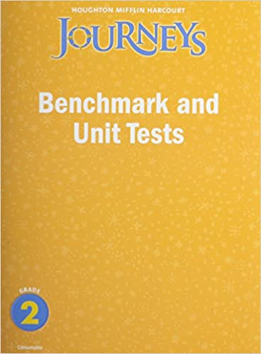 Amazon journeys benchmark and unit tests consumable grade 2 journeys benchmark and unit tests consumable grade 2 1st edition by houghton mifflin harcourt fandeluxe Image collections