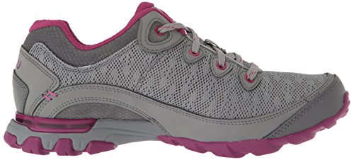 Dove Hiking Sugarpine Medium Air Ii Ahnu Boot Mesh Wild W Women's qwHvxCnBU