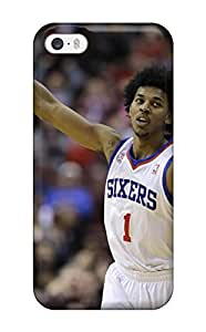 5270670K682780609 philadelphia 76ers nba basketball (31) NBA Sports & Colleges colorful Case For Sam Sung Galaxy S4 I9500 Cover