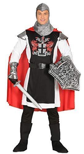 Amazon.com: Disfraz de dragón de caballero medieval para ...