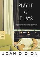 Play It As It Lays: A Novel (FSG Classics)