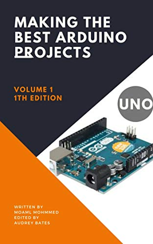 Making the best Arduino projects: Learn programming The arduino | For all beginners