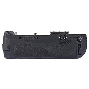 Wewoo Grip Cámara Vertical para Nikon D800/D800E/D810 Reflex ...