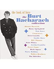 The Look Of Love: The Burt Bacharach Collection (Canadian Version)