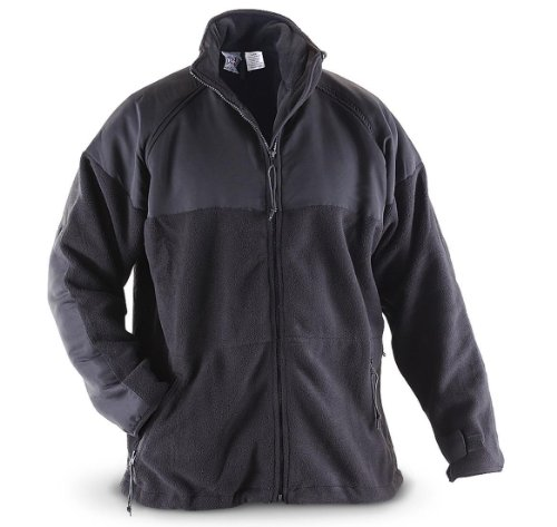 US Military Issue Polartec Classic 300 Fleece Parka Jacket Liner - Medium Regular ()