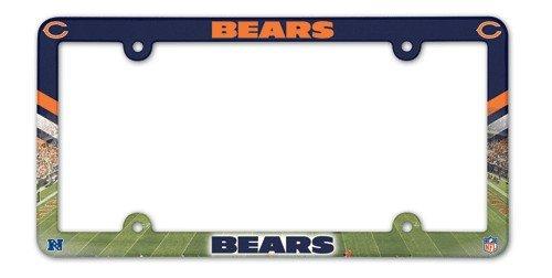 nfl-chicago-bears-lic-plate-frame-full-color