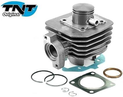 Zylinder Tnt Standard 50ccm Für Peugeot Liegend Speedfight 3 Ac Ludix Ac Auto