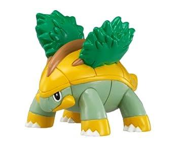 Unbekannt Takaratomy Grotle Mc 78 Pokemon Monster Collection 51