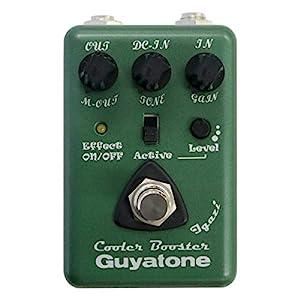 Guyatone CBu1
