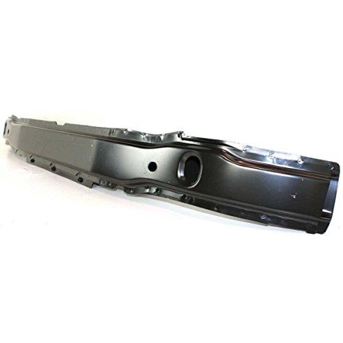 Diften 105-A6086-X01 - New Bumper Reinforcement Front Primered Coupe Mirage 99 1999 MI1006132 MR184890