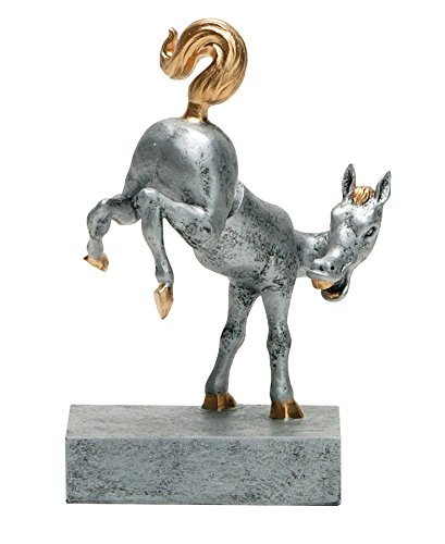 Horse's Rear Bobblehead Award (Football Bobble Head)