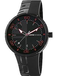 MOMODESIGN JET BLACK Men's watches MD2298BK-21