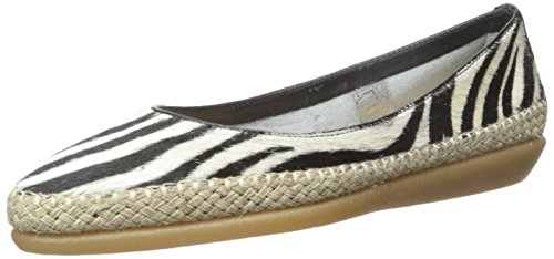 The FLEXX Women's Torri, Zebra/Black Cavalino/Patent, for sale  Delivered anywhere in USA