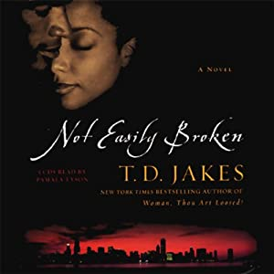 Not Easily Broken Audiobook