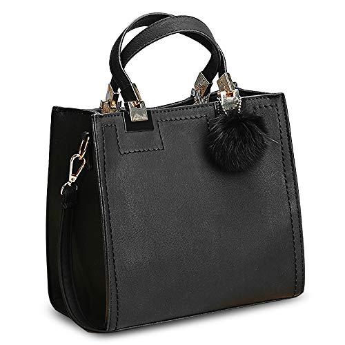Zhuhaimei Sac noir Avec À Oblique fashion color Main Lady rrnwqA1ExC