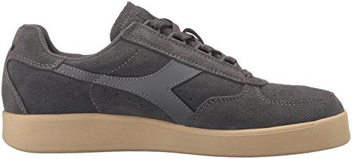 Gray Suede B Skateboarding Shoe Elite Steel Diadora OYSFF