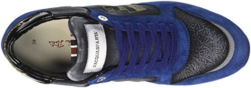 sale huge surprise discount clearance store D'ACQUASPARTA Men's Cosimo Trainers Multicolore (Rng U600) sale free shipping where to buy cheap order OKYa4